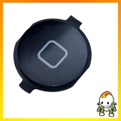 iPhone 4 Home Button - Schwarz